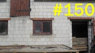 150# Życie zwyczajnego rolnika - Tworzenie drewnianego okna do obory