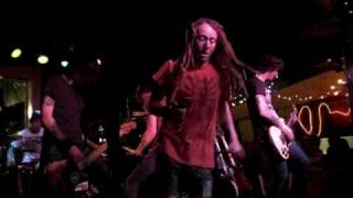 Strike Anywhere - Summerpunks, BOTH, SF 1-31-10
