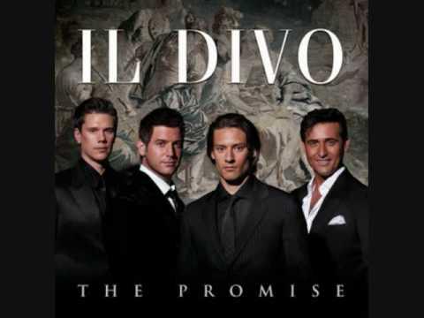 La Promesa--IL DIVO