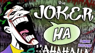 Video 5 Unknown Things About The Joker download MP3, 3GP, MP4, WEBM, AVI, FLV Januari 2018
