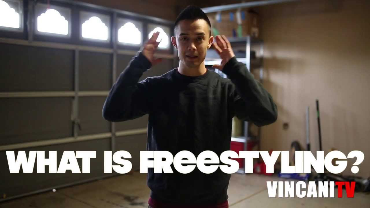 How to Freestyle   Breaking for Beginners