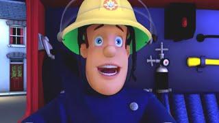 Feuerwehrmann Sam Deutsch Neue Folgen 🔥Feuer in Pontypandy  🚒 Zeichentrick für Kinder