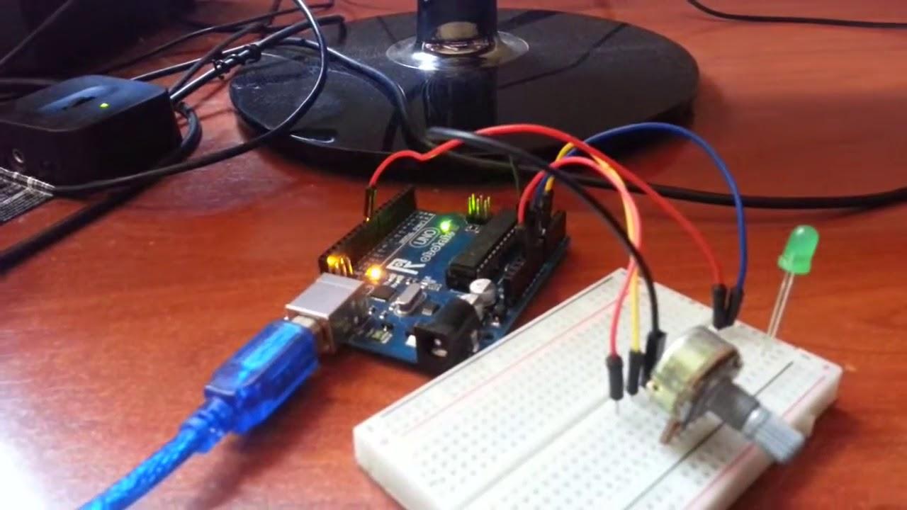 Arduino Bricks » Linux Magazine