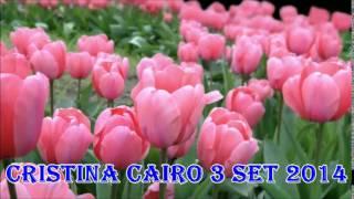 Cristina Cairo 3 set 2014