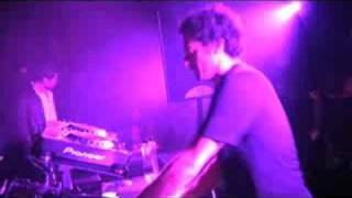 Alumbra :: DJ Gregory