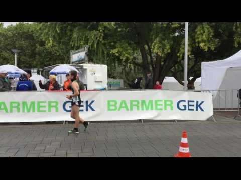 2016 - DM Gehen in Andernach - 30 und 50 km nach 1:48 h