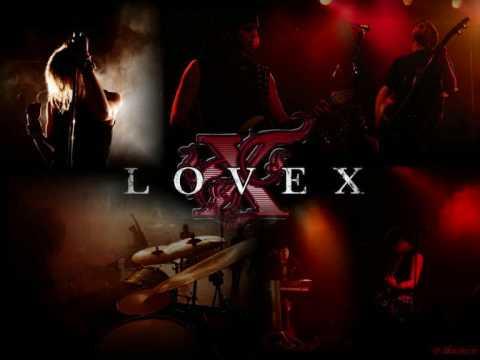Клип Lovex - Yours