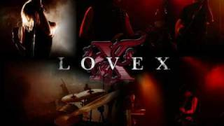 Play Video 'Lovex - Yours'