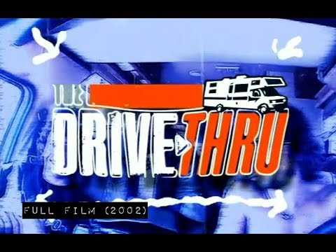 The Drive Thru CALIFORNIA (FULL FILM) The Momentum Files