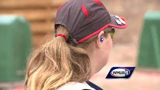 Manchester trap shooter aims for Olympics