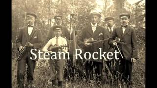 Country Trash - Steam Rocket