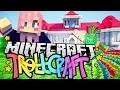 New Pets! | Minecraft TrollCraft | Ep. 12