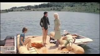 Научная фантастика Акванавты 1979 & с детективным сюжетом Вход в лабиринт 1 серия 1989