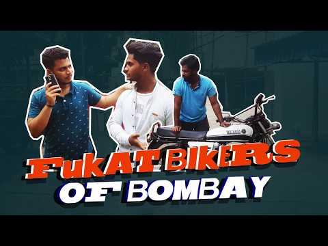 Fukat Bikers of Bombay - Apna Bombay Apna Cheeta Camp