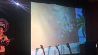 What's Up - G4U biểu diễn chúc mừng CLB Guitar Ngoại Thươn