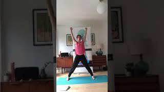 The Wonder Tree - test KS2/KS3 children's yoga video
