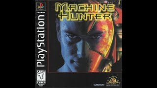 PS1: Machine Hunter (HD / 60fps)