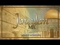 Jerusalem Mix - Musica IURD 2017 - (El Hombre de Galilea, Akekho Ofana No Jesu , Machacalo)