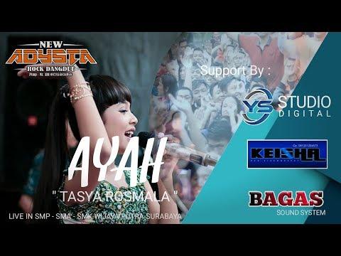 AYAH VOC. TASYA ROSMALA_NEW ADYSTA