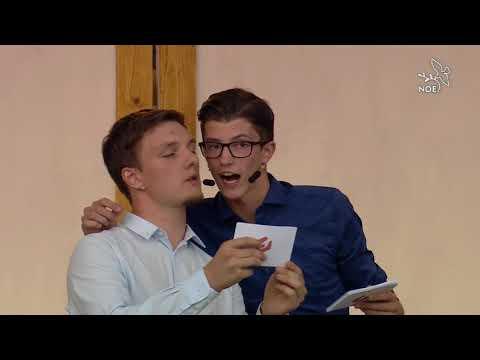 Představení všech diecézí CSM Olomouc
