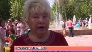Мероприятия 1 мая в Новокубанске