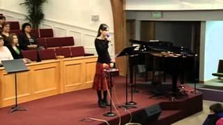 El Shaddai Ель Шаддай - jewish christian song in russian