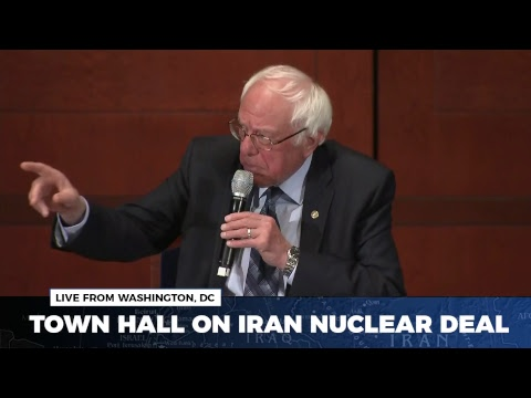 Breaking the Deal: A Town Hall on Trump's Iran Decision