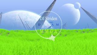 DJ Striden - MMGA [Techno Dream Trance]