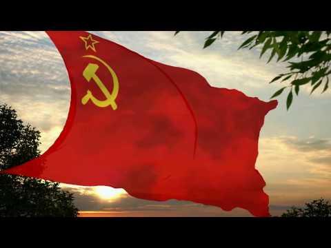 National anthem of the Soviet Union - 1944 version