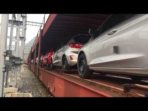 Trains dans le Gothard et au Tessin - 21 octobre 2017 - Transports Publics Suisses