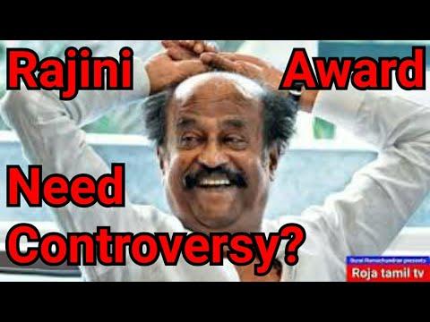 Rajinikanth l Lifetime l Award l Secret l IFFI2019 l Controversy l Roja tamil tv l