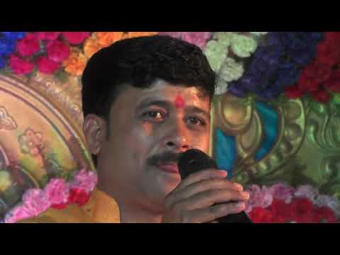 Railiya bairan piya ko liye jaye re by singer mantosh pandye