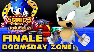 Sonic 3 and Knuckles - (1080p) FINALE - Doomsday Zone