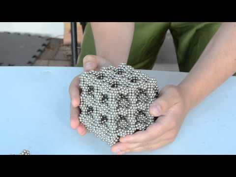 30Square Rhombic Dodecahedron
