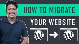 How to Migrate an Entire WordPress Site to New Host