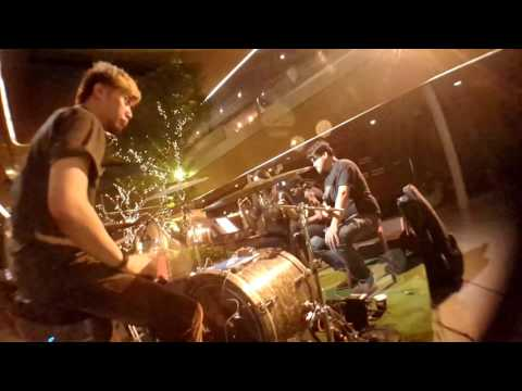 """""""Live Music"""" by Job Wisuwat & Friends(Acid Society) at Groove@CTW [23.11.2016]"""