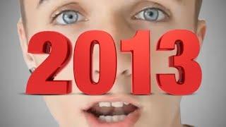 LA VIDÉO COMME EN 2013