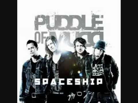spaceship puddle of mudd