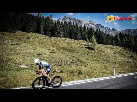 IRONMAN 70.3 Zell am See 2017 - Race Video
