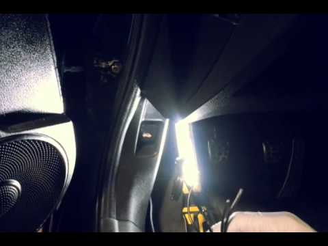 DIY (VIDEOS): ProSport Boost/AFR Gauge & XLR8 Dual Gauge Pod