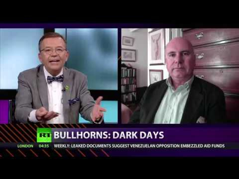 CrossTalk Bullhorns: Dark