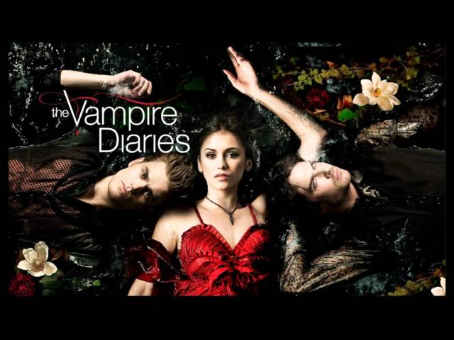 Vampire Diaries 3x01 Ron Pope - A Drop In The Ocean