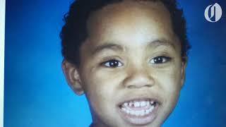 Family of murdered black teen speaks at white killer's sentencing
