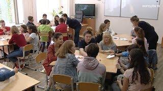 Уроки дебатов и экологическое образование: педагогический форум в новом формате