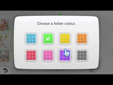 [Wii U] System Update - September 30, 2014