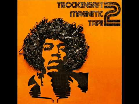 TrockenSaft - Magnetic Tape vol 2