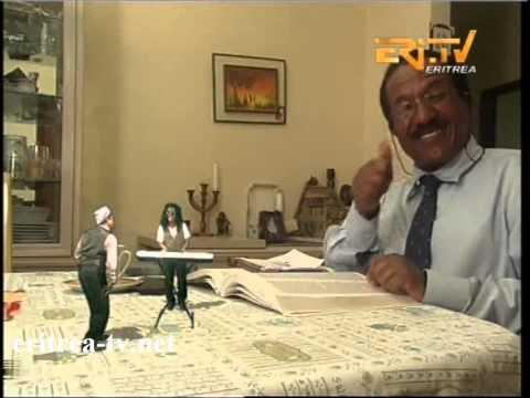 Eritrean Ministry of Health Comedy - Sandiago - Malaria by Eri TV