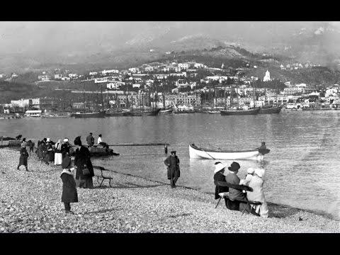 Ялта / Yalta in pre-revolutionary photographs