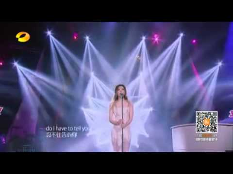 All of Me - China Got Talent