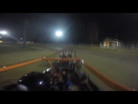 Jax Yohn Racing - August 20, 2016 - Shellhammers Speedway - Feature #3